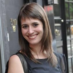 Sarah Kricheff on Muck Rack
