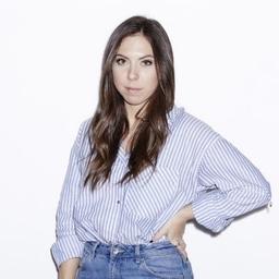 Lauren Eggertsen on Muck Rack