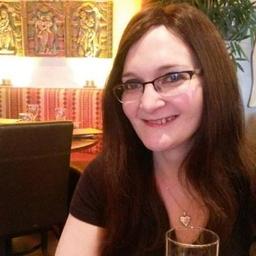 Joanna Morris on Muck Rack