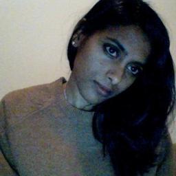 Mallika Rao on Muck Rack