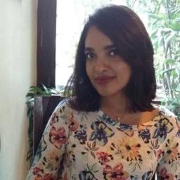 Amrutha Gayathri on Muck Rack