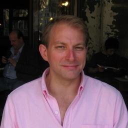 Ben Widdicombe on Muck Rack