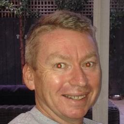 John Ferguson on Muck Rack