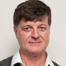 John Thistleton on Muck Rack