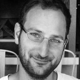 Yaacov Benmeleh on Muck Rack