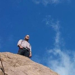 Nassim Benchaabane on Muck Rack