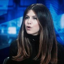 Helia Ebrahimi on Muck Rack