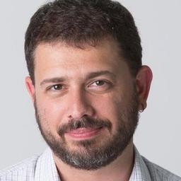 Pedro Doria on Muck Rack