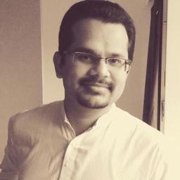 Vijay Shankar Balakrishnan on Muck Rack