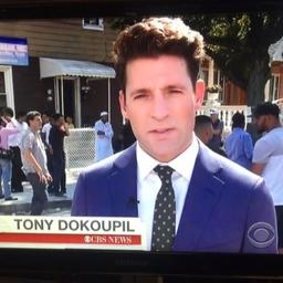 Tony Dokoupil on Muck Rack