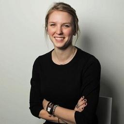 Laura Marcinek on Muck Rack