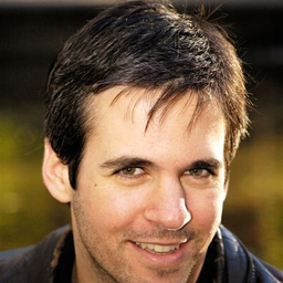 Josh Grossberg on Muck Rack
