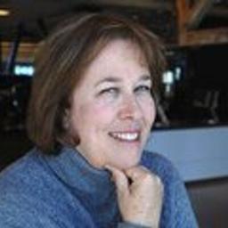 Lisa Wolfson on Muck Rack