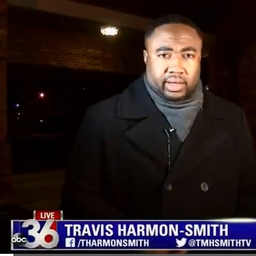 Travis Montgomery Harmon-Smith | WTVQ-TV (Lexington, KY