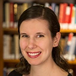 Julia Haslanger on Muck Rack