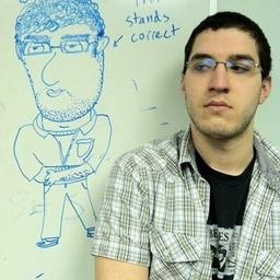 Jordan Canahai on Muck Rack