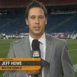 Jeff Howe on Muck Rack