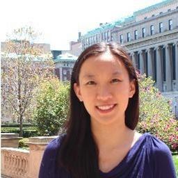 Caroline Chen on Muck Rack