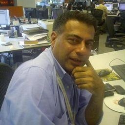 Sanjeev Miglani on Muck Rack
