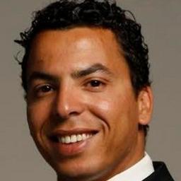 Mahmoud Habboush on Muck Rack