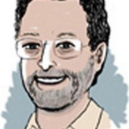 Steve Katz on Muck Rack