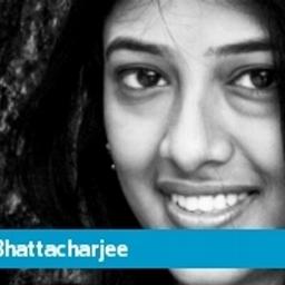 Nivedita Bhattacharjee on Muck Rack