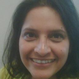 Sujata Rao on Muck Rack
