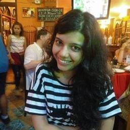Megha Mandavia on Muck Rack