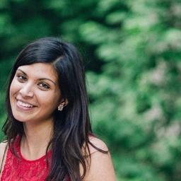 Neema Roshania Patel on Muck Rack