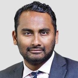 Amol Rajan on Muck Rack