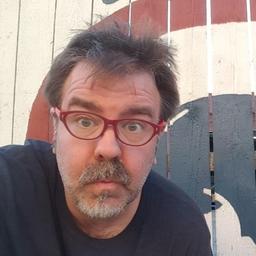 Eric Spitznagel on Muck Rack