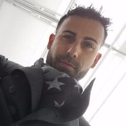 Ali Nejad on Muck Rack