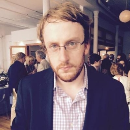 Andrew Sheivachman on Muck Rack