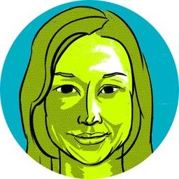 Cristina Quinn on Muck Rack