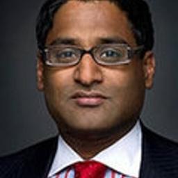 Ramesh Ponnuru on Muck Rack