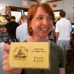 Kate Sweeney on Muck Rack