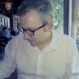 Daniel  Khazeni-Rad on Muck Rack