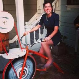 Maddie Oatman on Muck Rack