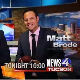 Matt Brode on Muck Rack