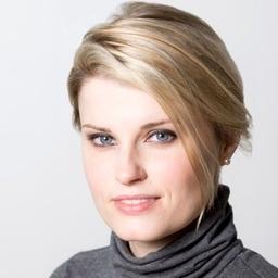 Kathryn O'Shea-Evans on Muck Rack