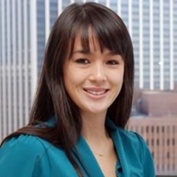 Tonya Chin on Muck Rack