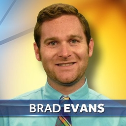 Brad Evans on Muck Rack