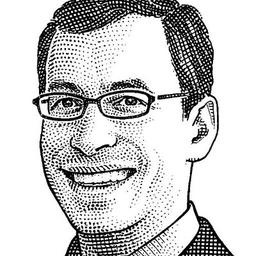 Richard Rubin on Muck Rack