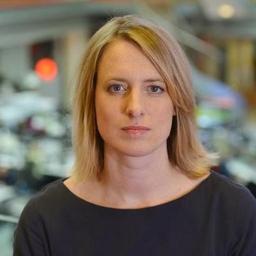 Rachel Jupp on Muck Rack
