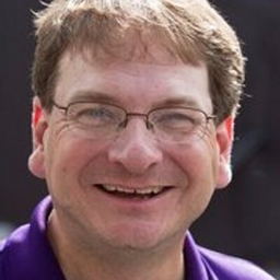 Eric Olson on Muck Rack