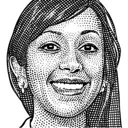 Shalini Ramachandran on Muck Rack