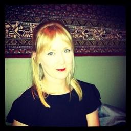 Lesley-Anne McKeown on Muck Rack