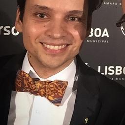José Machado on Muck Rack