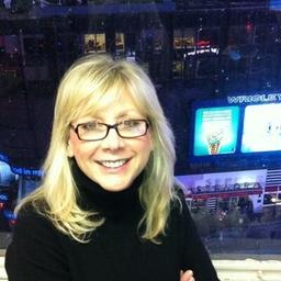 Kathy Harris on Muck Rack