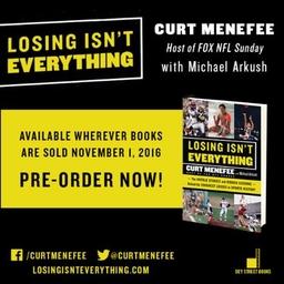 Curt Menefee on Muck Rack